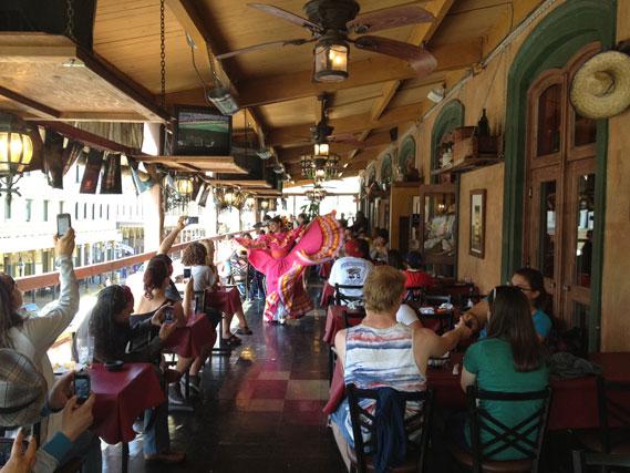 Old Town Sacramento Restaurants Best