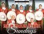 Mariachi Sundays