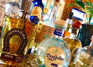 Tequila Thursdays